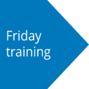 Friday training