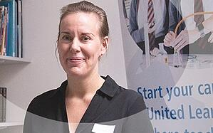 Jenna Nixon Glenmoor Winton Academies United Teaching
